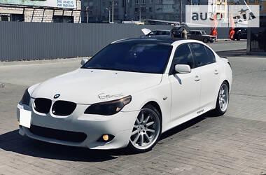 BMW 525 M-Tech  2004