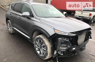 Hyundai Santa FE TOP+ 2019