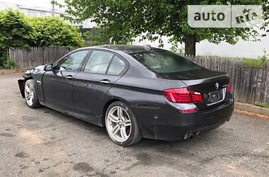 BMW 535 M Performance 2012