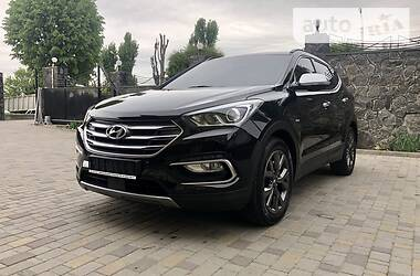 Hyundai Santa FE 1 Million 2016