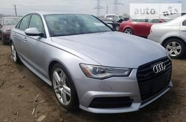 Audi A6 PREMIUM 2016
