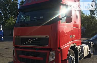 Volvo FH 13  2013
