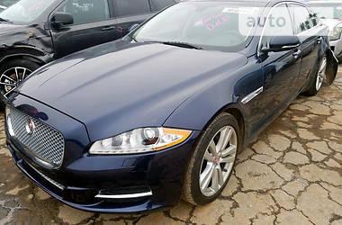 Jaguar XJL Portfolio 2013
