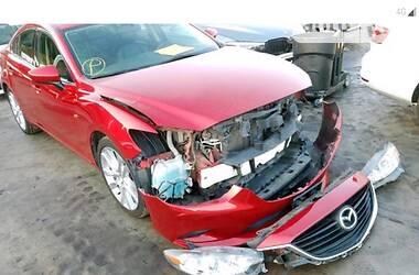 Mazda 6 TOURING 2014