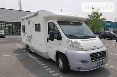 Fiat Doblo Multi Camper  2007