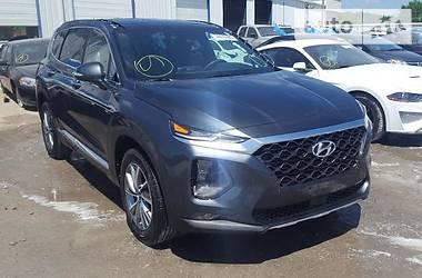 Hyundai Santa FE LIMITED ULTIMATE 2019