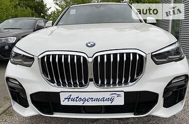 BMW X5 30d xDrive M-Paket 2019