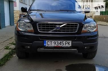 Volvo XC90 2.4d 2007
