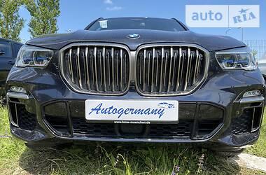 BMW X5 M50d xDrive Laser 2019