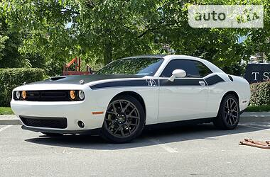 Dodge Challenger TA Plus 2017