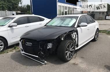 Audi A4 S-line Premium Plus 2016