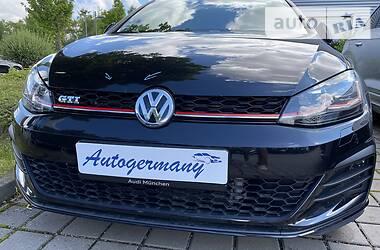 Volkswagen Golf VII GTI 2.0TSI DSG 2018