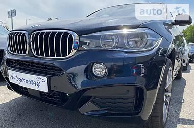 BMW X6 40d xDrive M Paket 2017