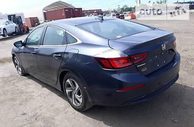 Honda Insight EX 2019