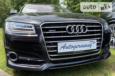 Audi A8 4.2 TDI Sport Paket 2017