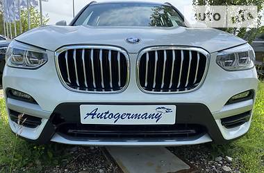 BMW X3 20d xDrive 2020