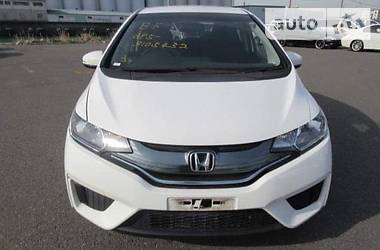 Honda FIT Hibrid 2014