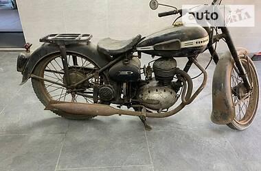 Peugeot XR  1953