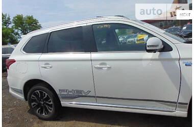 Mitsubishi Outlander PHEV ULTIMATE SEL  2018