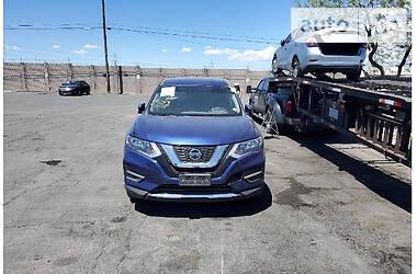 Nissan Rogue xTray 2018