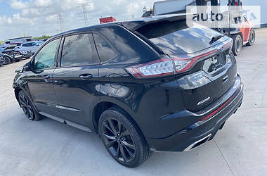 Ford Edge SPORT ecoboost 2.7 2016