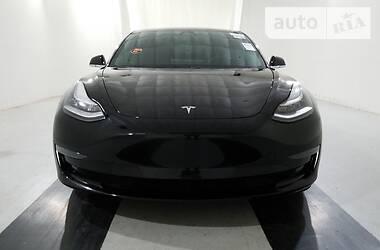 Tesla Model 3 LONG RANGE 2019