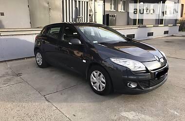 Renault Megane 3 2013