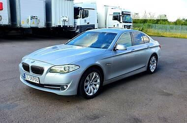 BMW 520 F10  2010
