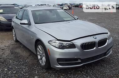 BMW 535 I 2014