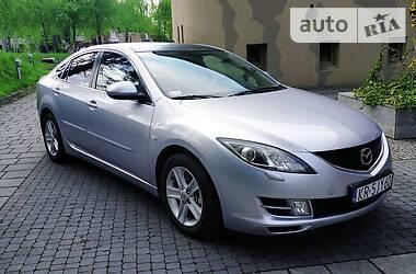 Mazda 6   Sport 2008