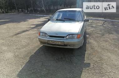 ВАЗ 2115  2006