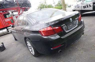 BMW 535 XI 2014