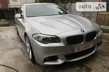 BMW 535 M  Paket 2012