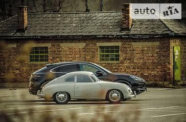 Porsche 356 Pre A 1953