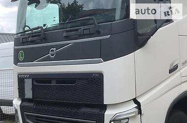 Volvo FH 16  2017