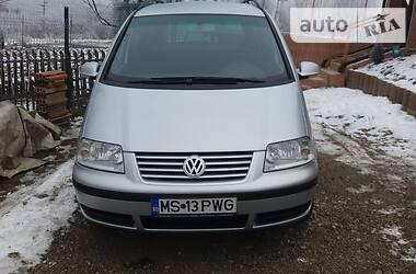 Volkswagen Sharan  2006