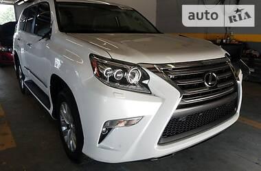 Lexus GX 460  2018