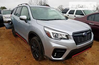 Subaru Forester SPORT 2020