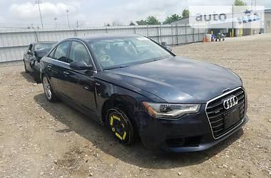 Audi A6 PREMIUM PLUS 2014