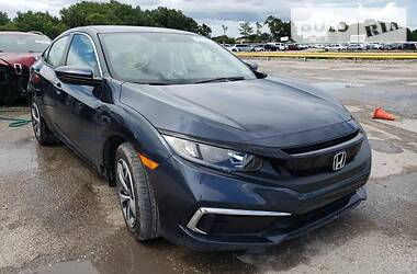 Honda Civic LX 2019