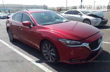 Mazda 6 GRAND TOURING 2018
