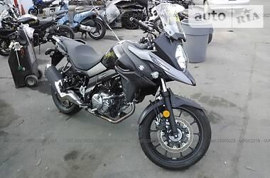 Suzuki DL  2019