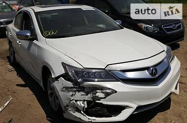 Acura ILX Premium Tech  2017