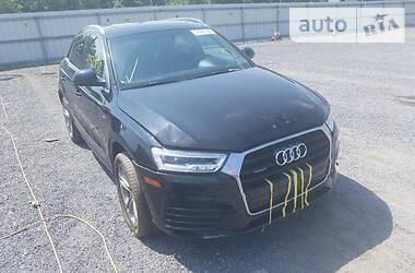 Audi Q3 Prestige  2016