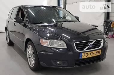 Volvo V50 luxury 2007