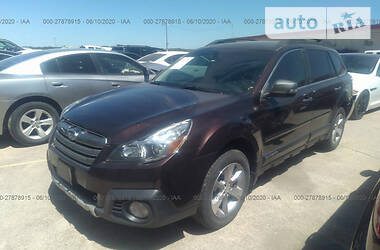 Subaru Outback 3.6 Limited 2013