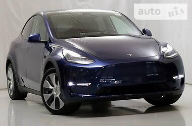 Tesla Model Y Long Range 75 AWD 2020