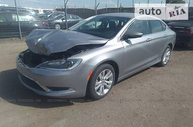 Chrysler 200 FULL 2016