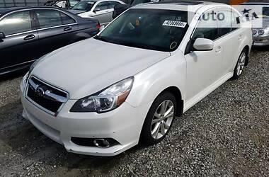 Subaru Legacy LIMITED  2013