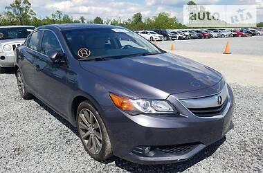 Acura ILX 20 TECH 2015